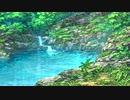 癒し系自然音『水のせせらぎ』高音質立体音響(バイノーラル)【作業用BGM/睡眠用BGM/ヒーリングASMR】