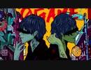 【ニコカラ】0 GAME / VY1 & 鏡音レン【off vocal】
