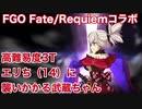 【FGO】Fate/Requiemコラボ 高難易度3T エリち(14)に襲いかかる武蔵ちゃん