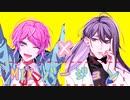 【日清×ヒプマイコラボ】「ヒプマイ」×「カレーメシ」!【Mix ver.】