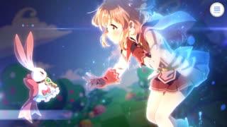 【プリンセスコネクト!Re:Dive】不思議の国のリノ 小さなアリスと希望の絵本 エンディング