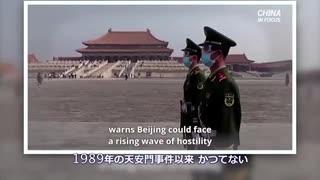 中国は異常で危険な国だが、その手下の連中も許し難い