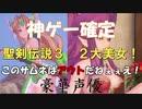 美女に囲まれる知性0の男【聖剣伝説3 TRIALS of MANA】part2
