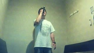 【黒光るG】木蘭の涙/スターダスト・レビュー【歌ってみた】
