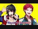 【Naughty Busters】日清カレーメシ【同時再生】