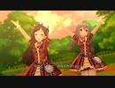 【デレステMV】ほほえみDiary【あかり 里美】