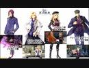 【PS4】 英雄伝説 創の軌跡 最新スクリーンショット-夢の共演-