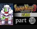 【サモンナイト3(2週目)】殲滅のヴァルキリー part13