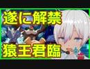 【ポケモン剣盾】遂に夢特性解禁!!グラスフィールドゴリランダー+再生力ドヒドイデサイクル【ランクマッチ】
