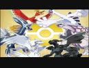 伝説のポケモンの中で最強を決めるー実力のゼクロム・運のソルガレオー #8【ポケモンUSUM】