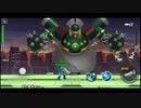 ロックマンX Dive 1-2~6 ハイウェイ プレイ動画
