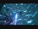 【FF7R】黄昏なしver縛りプレイ♡バハムート討伐!クラウドソロ