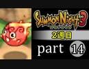【サモンナイト3(2週目)】殲滅のヴァルキリー part14