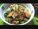 【料理動画】煮込まずに美味しい豚汁!野菜が主役かも