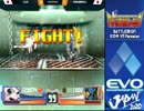 EVO Japan 2020 SIDETOURNAMENT DIGIMONTAMERS BATTLEEVOLUTION