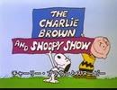 チャーリー・ブラウンとスヌーピー オープニング【日本語字幕】