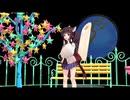 [MMD]【AIきりたん】水の星へ愛をこめて/森口博子【NEUTRINOカバー】