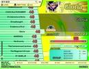 Gloria(EX) LV.48 【PMS創作譜面】