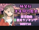 楠栞桜の配信動画、草密度ランキングBEST10!
