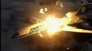 メーデー 事故シーン集 Mayday (Air Crash Investigation) - Crash Compilation (Seasons 1-19)