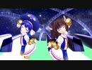 【ウナきり】踊れオーケストラ【MMD】【NEUTRINO&VOCALOIDカバー】