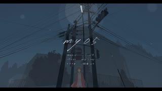 my05/ごーぶすft.歌愛ユキ