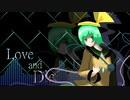 【東方自作アレンジ】Love and Die【ハルトマンの妖怪少女】