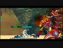 ロックマンX Dive 2-1~6 鉱山 プレイ動画