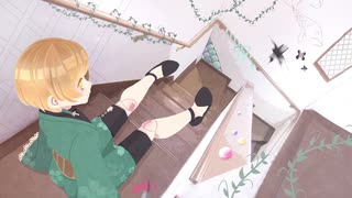【UTAU音源配布】ジェヘナ【シュシェ・ポミエ】