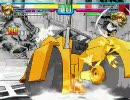 【MUGEN】 PADIOと愉快な仲間達 part20 【2.50版PAD長AI完成】