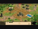 【Pc】Age of Empires II HD~モクテスマ編~[Age54]