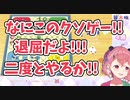 笹木咲さん、ゲームに暴言を吐き対戦を切断してしまう
