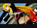 【トゥーン+RAY-MMD】む~ぶ式大人リンちゃんで [メランコリック]【1080p/60fps】