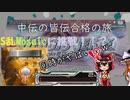 [IIDX]中伝の皆伝合格の旅 ~S乱mosaic編~[ゆっくり実況]