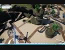 Planet Coaster 遊園地ってワクワクするよね part11