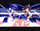【ウナきり】メランコリック Re.TakeVer【MMD】【NEUTRINO/VOCALOIDカバー】