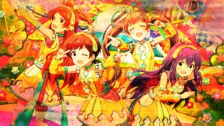 【iM@SHUP】ピコピコIIKO! インBOMBA【jubeat】