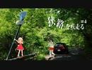 【ゆっくり車載】狭路を疾走る #4 (酷道488号線その4)