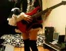 姫に憧れてXの紅をギターで弾いてみた