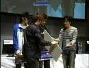 第2回パンヤジャパンカップ 表彰式