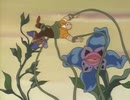黄金バット 第5話 人喰い植物