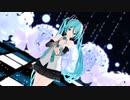 【MMD】『アンノウン・マザーグース』feat. 初音ミク 【つみ式ミクさん】