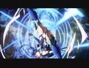 SG-r01 Amenohabakiri XV 【風鳴翼】変身からの解除