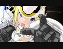 【再現MMD】ガンダムビルドダイバーズRe:RISE OP2【武装神姫】