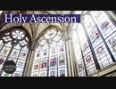cutting stone - Holy Ascension