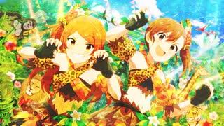 【iM@SHUP】ジャングル☆but Theory【IIDX】