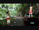 【ゆっくり車載】狭路を疾走る #5(酷道488号線その5)