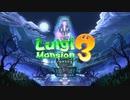 ルイージマンション3 字幕プレイ Part1