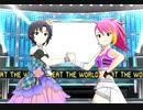 [ミリシタ] Beat the World!!!