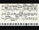 【はめふら】乙女のルートはひとつじゃない!(TV Ver.)【超絶技巧ピアノアレンジ】- 楽譜付き
